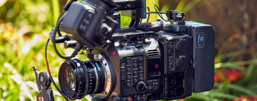 Edit Canon EOS C500 Mark II 5.9K/4K videos in Premiere Pro
