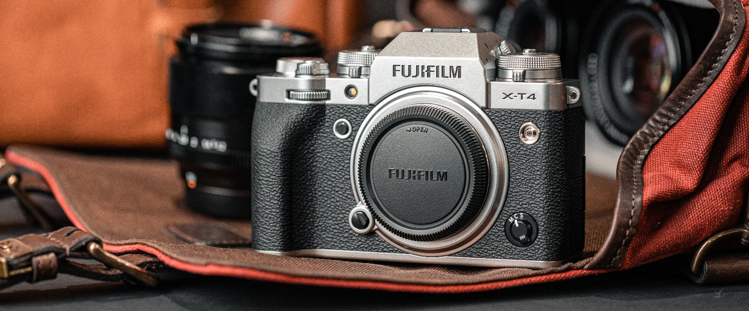 Fujifilm X-T4 FCP X | Edit Fujifilm X-T4 4K H.265 in FCP X with ProRes codec
